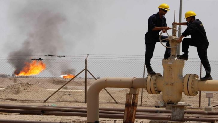 Oil Minister: Providing more than 3200 jobs in the oil sector Hlfaea21